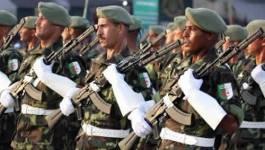 ANP : mouvement de panique aux frontières maliennes ?