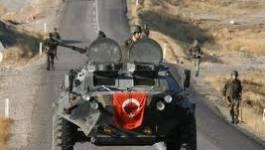 La Turquie poursuit son offensive contre les rebelles kurdes