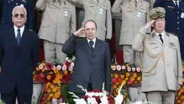 Révélations : Sous la pression de l'armée et des américains, Bouteflika clos le dossier d'enquête sur le DRS contre un compromis