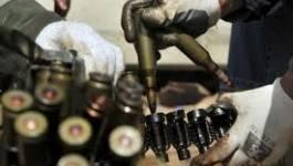 Tafic d'armes au Sahel : Washington veut coopérer avec Alger