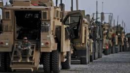 L'armée américaine se retire d'Irak