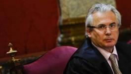 Enquête sur les crimes du franquisme: le juge espagnol Baltasar Garzón acquitté