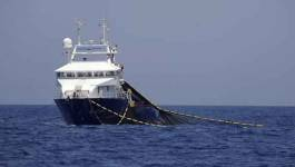Libye : saisie d'un chalutier italien dans les eaux territoriales