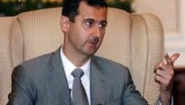 L'Union européenne décide de nouvelles sanctions contre la Syrie
