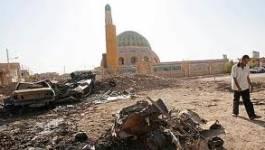 Irak : 28 morts dans un attentat dans une mosquée à Bagdad