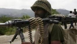 Sanglante attaque des talibans à la frontière pakistanaise