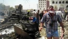 Série d'attentats en Irak dont le plus grave fait 37 morts