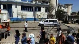 Aqmi revendique l'attentat contre un commissariat à Tizi Ouzou
