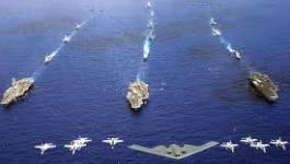 12 000 soldats américains seraient prêts à débarquer en Libye ?