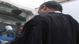 Les avocats  d'Oran à la recherche d'un bâtonnat