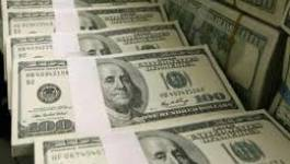Kadhafi : 200 milliards $ sortis à l'étranger?