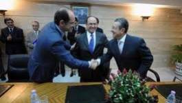 L'assureur français Axa autorisé à s'installer en Algérie