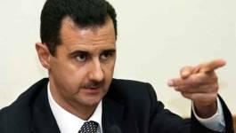 Quel avenir pour le régime de Bachir Al-Assad ?