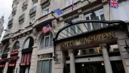 France : l'ombre du contre-espionnage plane sur le Carlton