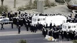 L'Arabie saoudite met le paquet pour stopper les révolutions populaires