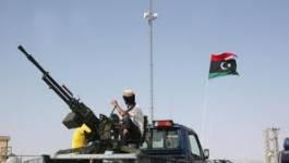 Libye: les bastions loyalistes de Syrte et Bani Walid résistent