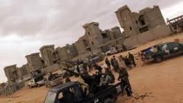 Libye : calme précaire à Bani Walid