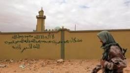 """Libye : Bani Walid serait-elle tombée aux mains des """"kadhafistes"""""""