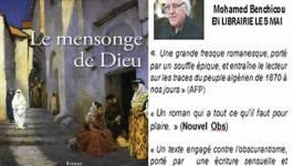 Benchicou dédicacera vendredi son roman au Sila