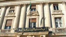 Endettement américains et problème du montant exact des réserves algériennes