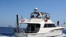 """Le """"Dignité/Karama"""" de la Flottille pour Gaza intercepté par la marine israélienne"""