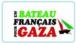 Tous et toutes à Marseille pour le départ d'un bateau pour Ghaza !