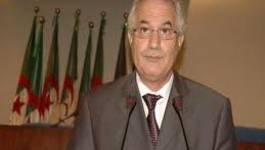 Tayeb Belaïz a décrété l'indépendance de la justice !!!