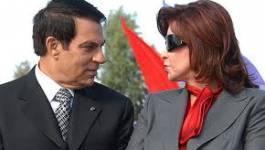 Ben Ali et son épouse seront jugés par contumace