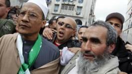 La terrible faute des démocrates algériens