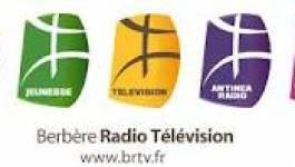 Berbère télévision communique