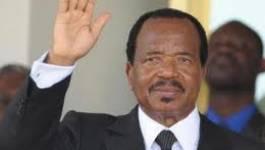 Cameroun : Biya président réélu malgré de vastes irrégularités