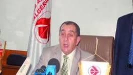 Wahib Bouabdellah limogé de son poste de PDG d'Air Algérie