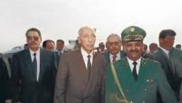 Le 16 janvier 1992, Boudiaf revenait en Algérie...