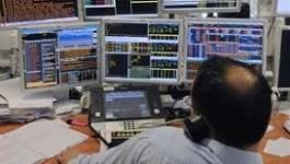 Crise de la dette : la Bourse de Paris dévisse et replonge dans le rouge