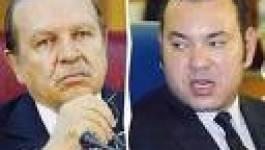 Mohammed VI veut relancer l'Union du Maghreb