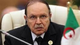"""Bouteflika, la police et les """"révolutions"""" arabes"""