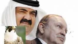 Les dessous de la complicité Bouteflika - Emirats : (Partie 2)
