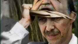 L'après-Bouteflika ? Eh bien c'est...Bouteflika ! (1ère partie)