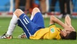 J'ai pleuré le Brésil, je vais fêter l'Argentine