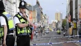 Grande-Bretagne : cinquième mort mais un retour au calme général