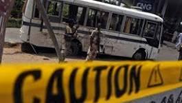 Attaque contre un autocar dans le nord-Pakistan : 18 morts