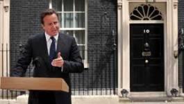 Grande-Bretagne : Cameron étend les pouvoirs de la police