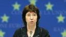 L'UE tourne la page Kadhafi et met en garde Al-Assad