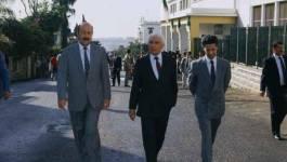 Arrêt du processus électoral de 1991 : chroniques d'un procès (I)