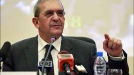 Conflit d'intérêts au sommet de l'Etat : fallait-il limoger Cherouati de Sonatrach ?