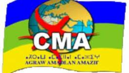 Déclaration du Conseil fédéral du Congrès mondial amazigh