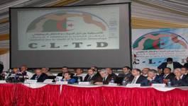 La CNLTD en appelle à la communauté algérienne en France