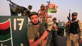 Reprise des affrontements à Syrte et Bani Walid, le CNT à la peine