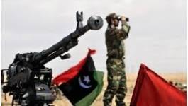 Libye : un charnier découvert près d'une prison de Tripoli