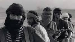Mali : un groupe armé touareg rentré de Libye reçu à Bamako